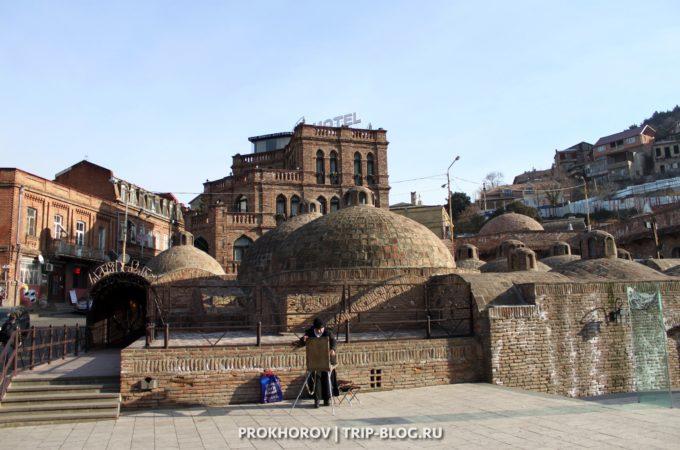12 лучших экскурсий в Тбилиси и по Грузии на русском языке