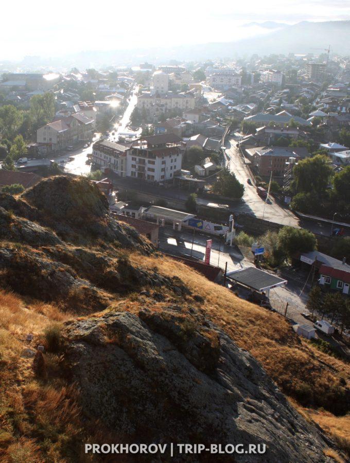 Фото Грузии