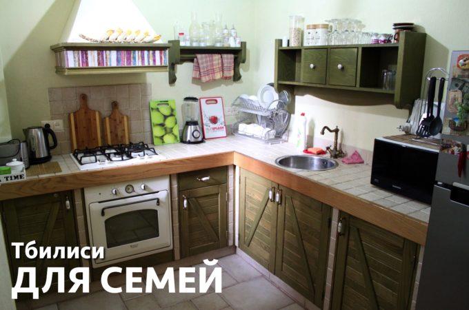 Metekhi's Galavani Hotel - один из лучших отелей в Тбилиси-3