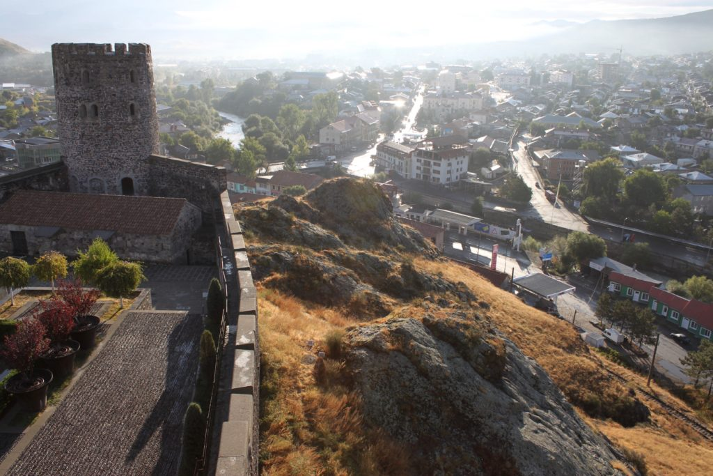 Грузия тбилиси фото