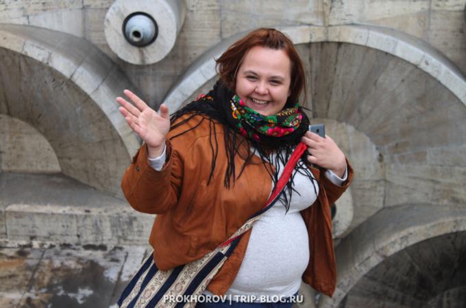 Экскурсии в Ереване